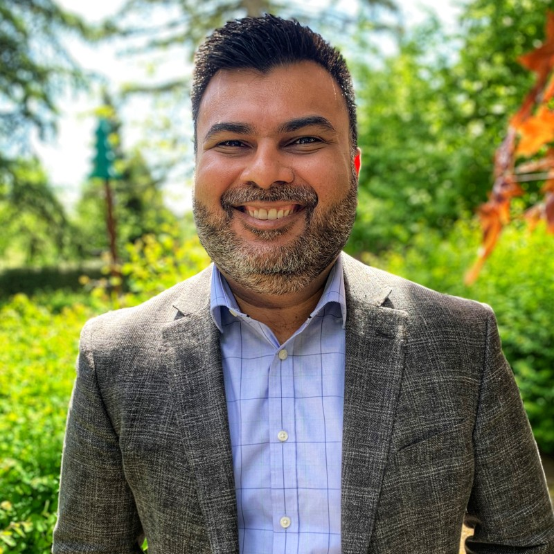 Faizan Sabzaali (He/Him)