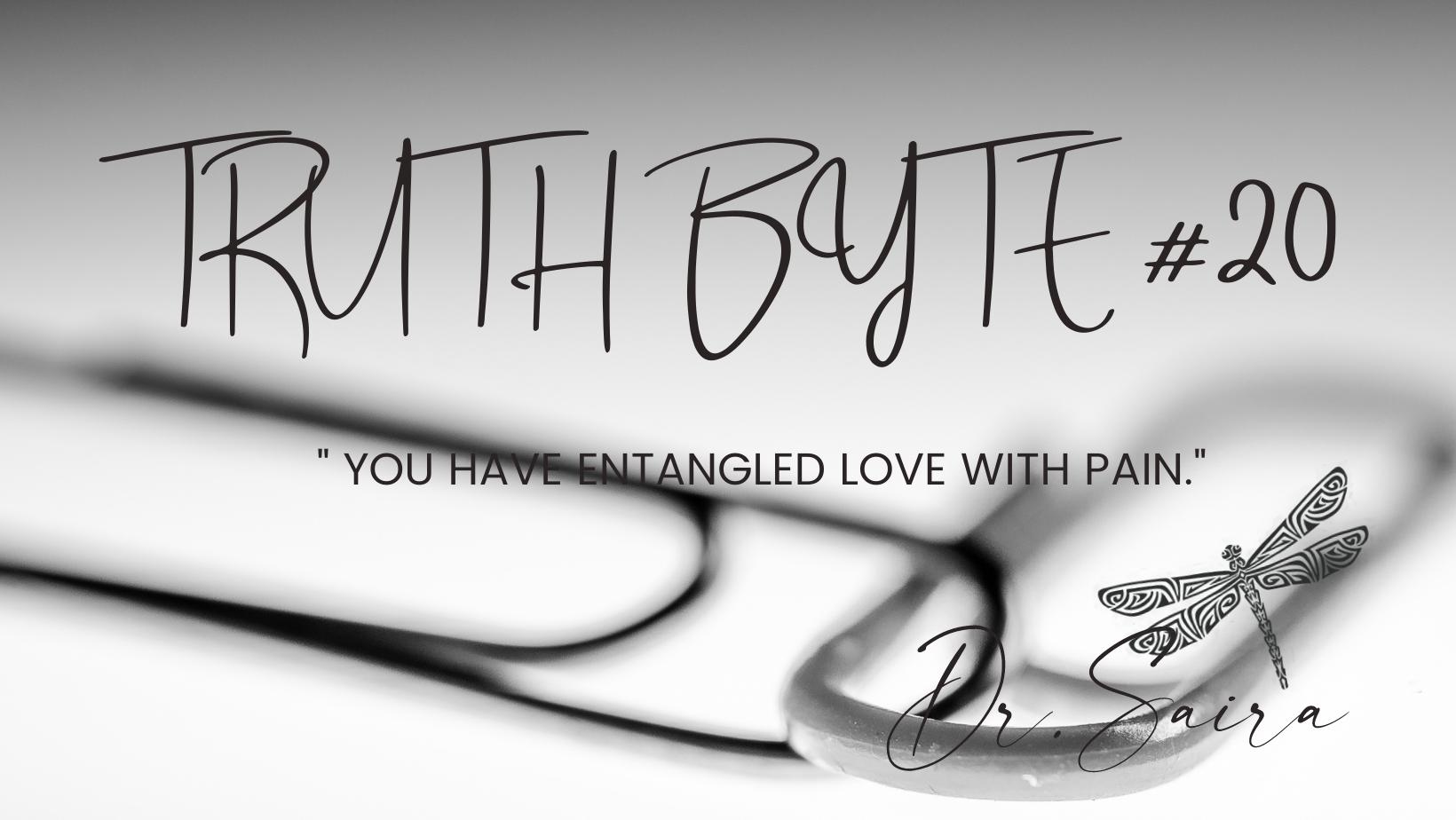 Truth Byte #20