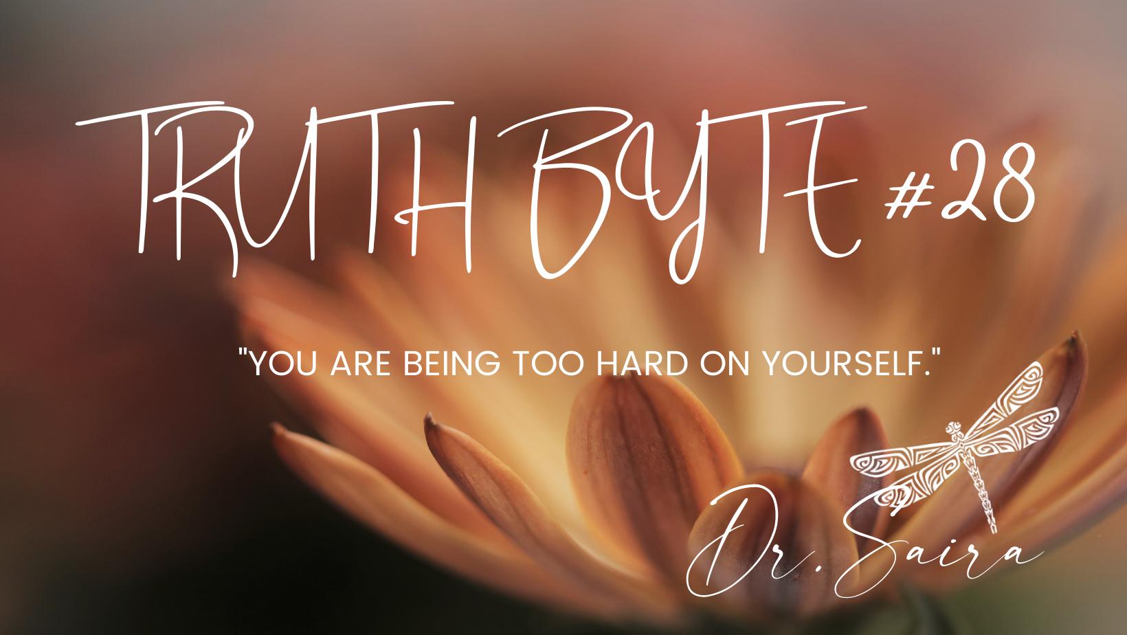 Truth Byte #28